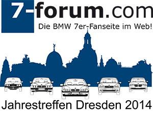 7-forum.com Jahrestreffen 2014 in Dresden