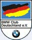 Club-Logo des BMW Club Deutschlands